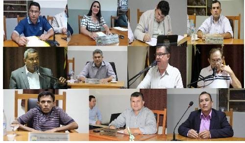 Câmara de Vereadores concede Moção de Aplausos ao Juiz e promotor de Bela Vista