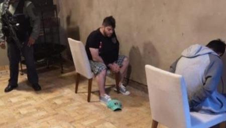 Suspeito de executar filho de ex-PM cigarreiro é preso em Pedro Juan Caballero