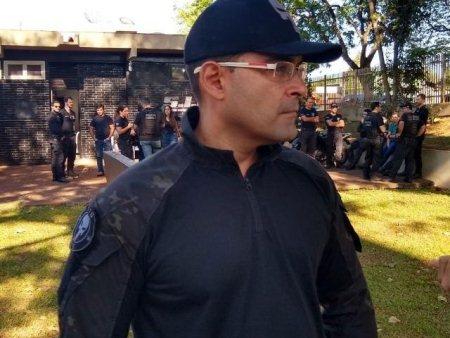 Polícia caça 37 suspeitos de crimes, entre eles ex-jogador de futebol