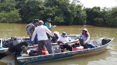 PMA iniciaamanhã aOperação Pré-piracema em proteção aos recursos pesqueiros do Estado