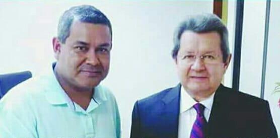 Vereador Hemerson Buiu solicita agenda com superintendente da Vivo em Campo Grande