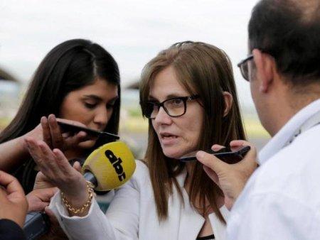 """""""Arquivo vivo"""", advogada executada na fronteira ameaçava autoridades"""
