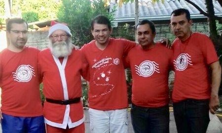 Bela Vista participa da Campanha Papai Noel dos Correios