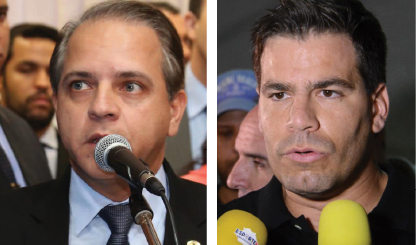 Eleitos pelo PSL, parlamentares esperam maior atenção para a fronteira