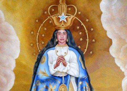 """Nossa Senhora de Caacupé, """"A Virgem dos Milagres"""" do Paraguai"""