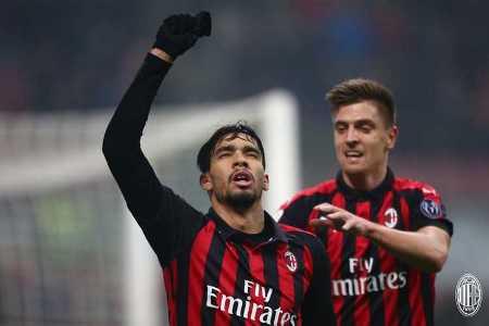 Paquetá marca pela primeira vez em vitória do Milan sobre o Cagliari
