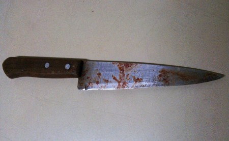 Jovem de 23 anos é morto a facadas na Vila São Geraldo em Bela Vista