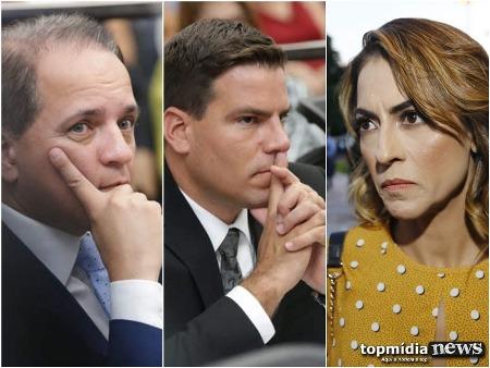 Clima é de tensão, mas deputados abafam rixas internas do partido de Bolsonaro em MS