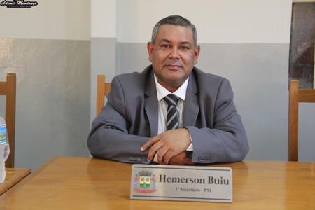 Vereador Hemerson Buiu, faz moção para Intendente, Concejal e Deputado pelos 208 anos do País vizinho – PY