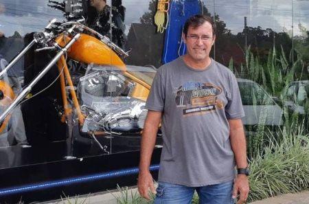 Major morto em frente a hotel de Bonito era professor no Colégio Militar