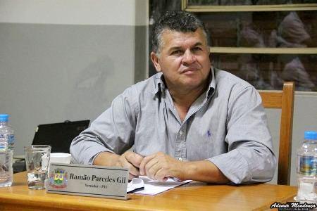 Justiça decide que Projeto do vereador Ramão Paredes, criando Programa Bolsa Atleta e Constitucional.