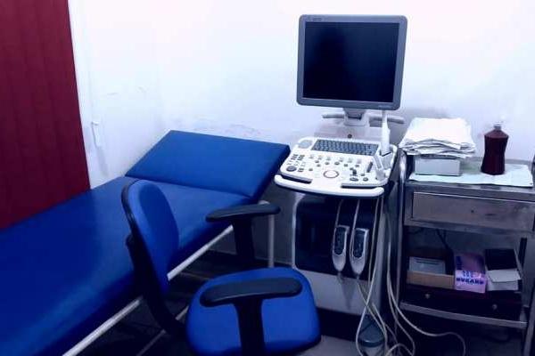 Após várias indicações Hospital recebe a cedência de ULTRASSOM