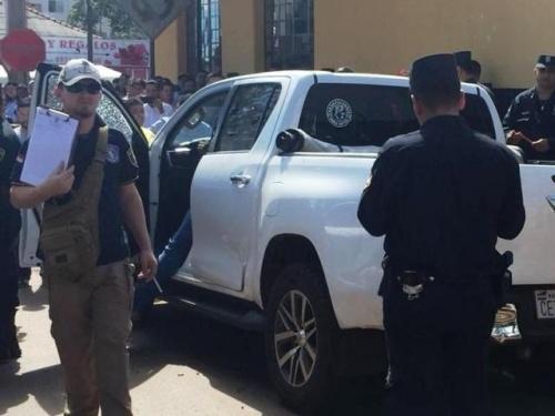 Morto por pistoleiros era gerente de narcotraficante brasileiro