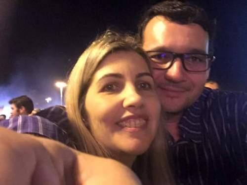 Em Jardim, empresário mata esposa a tiros e depois comete suicídio