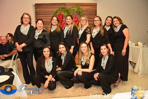 Flagrantes:  Casa da Amizade realiza Jantar Dançante em comemoração Dia dos Namorados
