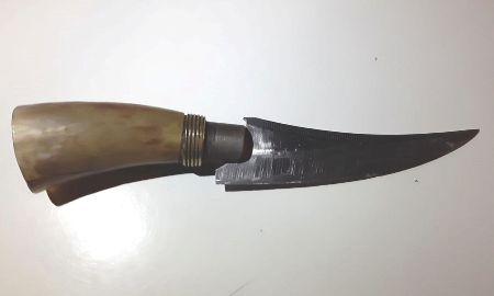 Polícia Militar em Bela Vista prende homem por Crime de Trânsito e Posse de Arma