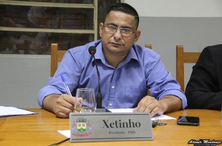 De autoria do vereador Xetinho foi aprovada lei que prevê sorteio de casas populares em Bela Vista