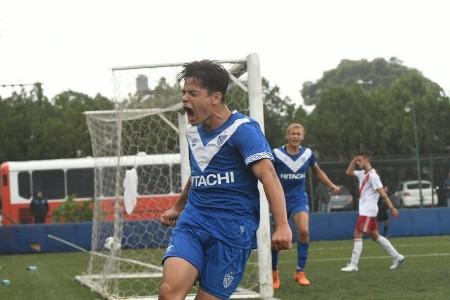 Conheça Lenny, a jovem promessa brasileira que brilha na base do Vélez Sarsfield, da Argentina