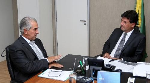 Ministro vem à Capital liberar R$ 166 milhões para saúde e habilitar serviços do SUS