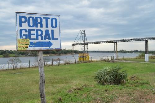 Com rota bioceânica e três novos portos, cidade de MS deve se transformar em 'hub logístico' do país