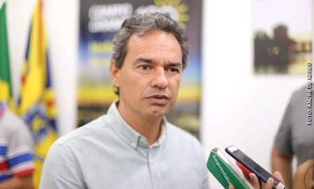 Marquinhos critica suspensão de radares móveis em rodovias: vai aumentar acidentes