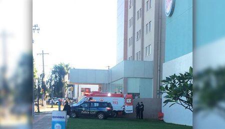 Emboscada e traição: MPMS denuncia policial por assassinato em sala de cinema