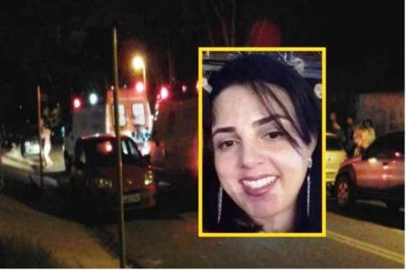 Jovem mulher morre ao levar choque usando o secador de cabelos