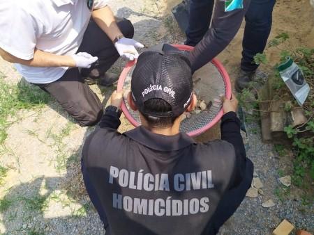 Caso: Nathália Alves Corrêa Baptista – A trama existe um terceiro envolvido?