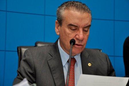 Presidente Paulo Corrêa ressalta importância do Festival América do Sul para MS