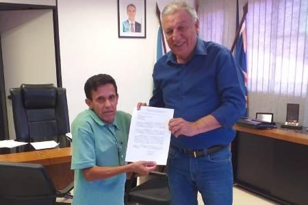 Mortadela reivindica ao DETRAN e DNIT instalação de semáforo na Duque de Caxias, esquina com a Teodoro Sativa