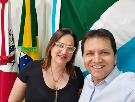 Antônio João decreta ponto facultativo nesta quinta-feira