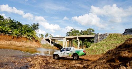 Agesul lança programa para otimizar a construção de pontes de concreto