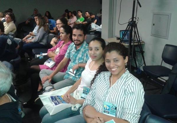 Acadêmicos da UEMS de Ponta Porã participam do X ENEOESTE